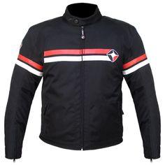 TJ-950 #jacket #textile #bikers #clothing