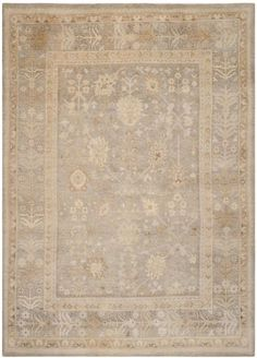 Rug SUL1066A   Sultanabad Area Rugs By