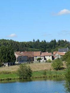 Frankrijk ~ Limousin ~ 23 - Creuse ~ MARSAC - (Woon)boerderij - Vastengoedfrankrijk (21277)