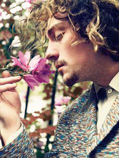 Aaron Taylor-Johnson: All He Needs Is Love