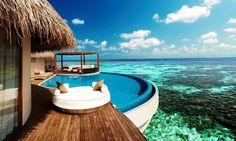 W Retreat & Spa