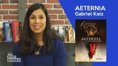 Aeternia de Gabriel Katz - Too Many Books #0