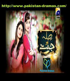 Sila Aur Jannat Episode 22 Full on Geo tv 27th January 2016
