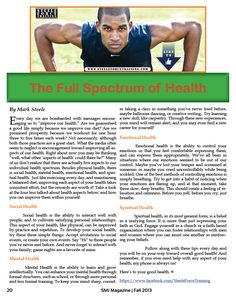 Page 22 of SMJ Magazine Fall Issue! GET INSPIRED, we hope you love it as much as we do! ♥