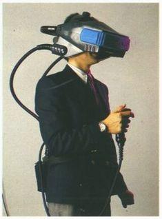 virtual reality | StiGGy's Blog