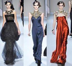 Walk Like An Egyptian: Fashion Inspiration Cleopatra #Inspiration