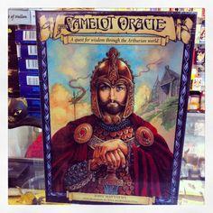 Oráculo de Camelot