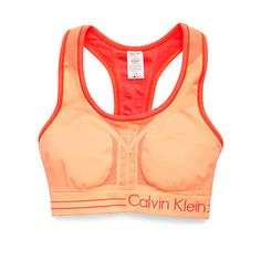 We tested 39 sports bras, and found the best eight, like this reversible Calvin Klein one. Workout Gear, Fun Workouts, Workout Outfits, Workout Tanks, Calvin Klein One, Best Sports Bras, Sport Fashion, Gym Fashion, Fitness Fashion
