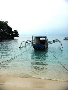 Balinese boats (2)