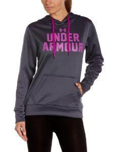 Under Armour Women's UA Battle Hoodie