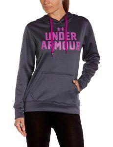 Under Armour Women's UA Battle Hoodie