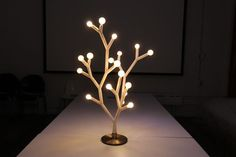 customize your own light tree