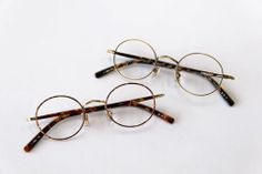 ef07d3f38c Old Fashioned Pair of Bifocal Glasses