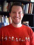 Author Spotlight no.99 – Thomas Sullivan