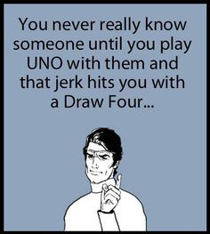 @Valerie Tucker @MsTamika20, an ode to the longest, most aggressive game of Uno I've ever played.