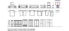 Dwg Adı : Yatak odası mobilya tefrişleri  İndirme Linki : http://www.dwgindir.com/puanli/puanli-2-boyutlu-dwgler/puanli-mobilya-ve-ekipmanlari/yatak-odasi-mobilya-tefrisleri.html