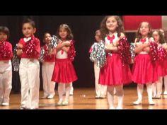 Naz Tokgöz - Anaokulu yıl sonu gösterisi-6 (05.06.2016) - YouTube Flower Girl Dresses, Bridesmaid Dresses, Activities, Costumes, Creative, Youtube, Collection, Parties, Theater