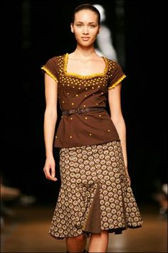 by Bongiwe Walaza South African Fashion, African Fashion Designers, African Inspired Fashion, African Print Fashion, African Attire, African Wear, African Outfits, African Clothes, African Style