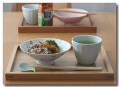 「白山陶器」の画像検索結果 Bento, Serving Bowls, Decorative Bowls, Tableware, Kitchen, Home Decor, Dinnerware, Cooking, Decoration Home