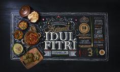Selamat Hari Raya Idul Fitri 1436 H !!!!
