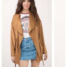 Tobi Adorack Jacket