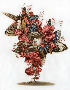 Tran Nguyen's Art | MY NAME IS TRAN