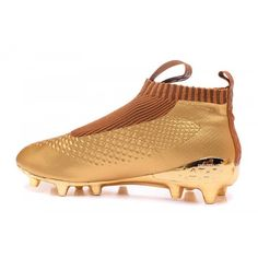 Adidas ACE - Best 2017 Adidas ACE 16 Purecontrol Gold Online Soccer Shoes