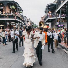 The Best Dressed Black Brides This Wedding Season - Essence