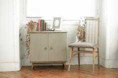 Muebles restaurados en Vigo