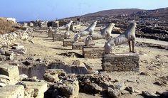 Τα 18 Ελληνικά μνημεία πολιτιστικής κληρονομιάς της UNESCO