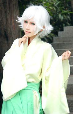 Mizuki, Kamisama Hajimemashita | jiontian - WorldCosplay