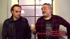Rigo & Roby Pellati - Water Hole tour 19 febbraio