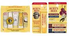 O M G - RUNNN! FREE + Moneymaker Burt Bees AND FREE Shipping! SWEET! - http://yeswecoupon.com/o-m-g-runnn-free-moneymaker-burt-bees-and-free-shipping-sweet/?Pinterest