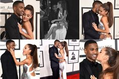 14 Times Ariana Grande And Big Sean Were The Cutest Couple Ever