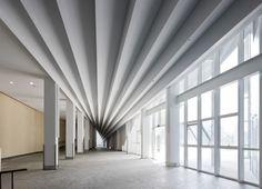N - A R C H I T E K T U R | Nanjing Performing Arts Center Preston Scott...
