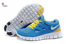 Nike Free Run 2.0 mens (USA 8) (UK 7) (EU 41) - Chaussures nike (*Partner-Link)