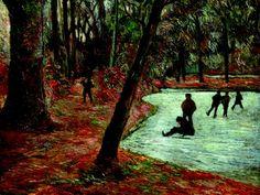 Paul #Gauguin