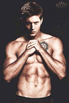 mmmmmmm Dean Winchester