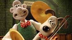 Wallace and Gromit TV | Wallace & Gromit Fanart