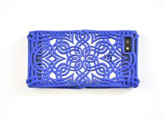 LOTUS Art Case for the Fairphone by Genghis on Shapeways Lotus Art, Art Case, Phone Cover, 3d Printing, Fancy, Printed, Hipster Stuff, Impression 3d, Prints