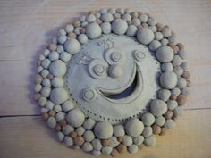 Keramická dílna LUŽANKA - Fotoalbum - DÍLNA Kids Clay, Play Clay, Polymer Clay Pens, Ceramic Mask, Clay Art Projects, Mosaic Pots, Creta, Clay Figures, Sculpture Clay