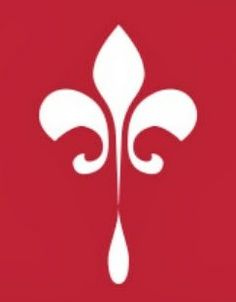 I wouldn't mind having this tattooed on me.. I want a fleur de lis anyway. | The Originals ♥