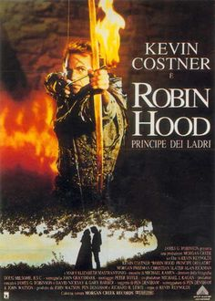 Robin Hood: Prince of Thieves (1991) - Kevin Reynolds