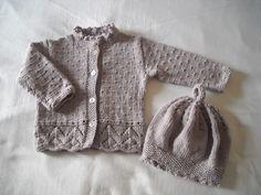 Raccolta modelli a maglia per bambini gratuiti
