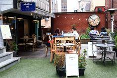 19 CAFES IN GAROSU-GIL YOU MUST VISIT WHEN IN SEOUL