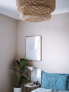 Interiors & Decor | Desenio  A little bit of print love