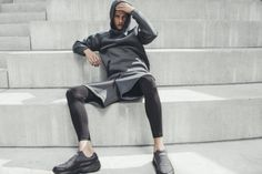 Stampd and Rochambeau Among This Year's CFDA 'Vogue' Fashion Fund Nominees: The next big names in fashion. Vogue Fashion, Urban Fashion, Retro Fashion, Mens Fashion, High Fashion, Summer Lookbook, Youth Culture, Sports Brands, Gq