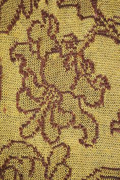 Jacket (detail), early 16th century
