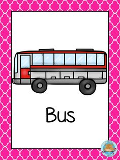 medios de tranasporte (9) Preschool Spanish, Free Preschool, Preschool Themes, Preschool Worksheets, Transportation Theme Preschool, Preschool Bulletin Boards, Classroom Posters, Classroom Ideas, Sunday School Crafts