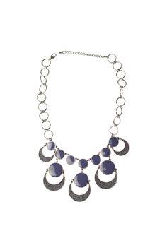 $22.90 Shoptiques — Collar Floral Necklace